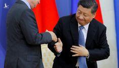 """Người Nga nghĩ gì về sự """"hùng bá"""" của Trung Quốc?"""