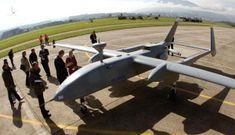 Ấn Độ sẽ triển khai máy bay không người lái ở biên giới giáp Trung Quốc