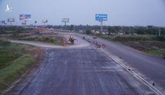 Cao tốc Trung Lương – Mỹ Thuận sẽ cho xe chạy một chiều dịp tết