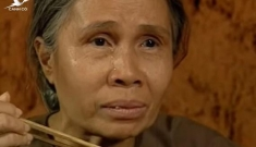 Nghệ sỹ Ánh Hoa: Cuộc đời khổ cực từ đời thực tới màn ảnh