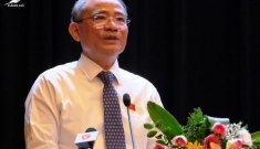 Ông Trương Quang Nghĩa: Chưa nhiệm kỳ nào đạt nhiều kết quả chống tham nhũng như vừa qua