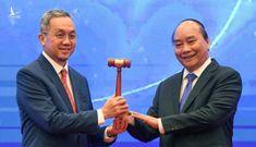 Việt Nam được đánh giá 'duy trì sức sống' ASEAN giữa đại dịch