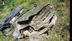 Vụ Xe U oát lao xuống vực, 3 người tử vong: Xử lý nghiêm trách nhiệm lái xe