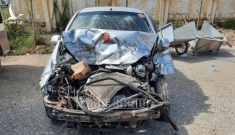 Truy đuổi đối thủ bằng ôtô dẫn đến tai nạn khiến 3 người thương vong