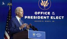 Biden điện đàm, thắp hy vọng cho đồng minh châu Á