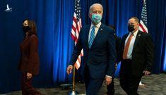 Ông Joe Biden chuẩn bị cho kịch bản chuyển giao chính phủ bị cản trở
