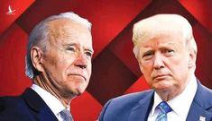Vị Tổng thống mới của nước Mỹ là ai?