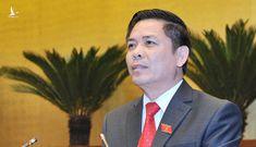Đường sắt Cát Linh – Hà Đông chậm tiến độ, Bộ trưởng Nguyễn Văn Thể xin rút kinh nghiệm