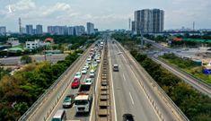Đề xuất kết nối cao tốc Long Thành với khu đông TP.HCM