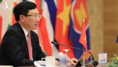 Phó thủ tướng: 'ASEAN trong giai đoạn lửa thử vàng'
