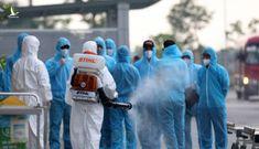 Thêm 10 ca mắc COVID-19 nhập cảnh, Việt Nam tiến sát 1.130 bệnh nhân