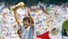 Diego Maradona: Huyền thoại bất tử