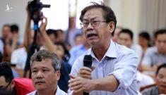 Thanh tra Chính phủ sẽ đối thoại với người dân Thủ Thiêm sau nhiều lần hoãn