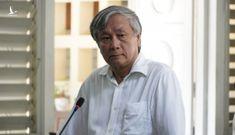 Nguyên giám đốc Sở Y tế Long An bị đề nghị 3 – 4 năm tù