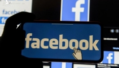 Hàn Quốc phạt Facebook 6,1 triệu USD vì chia sẻ thông tin người dùng