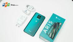 Điện thoại Vsmart: cấu hình tốt, bộ nhớ lớn, giảm đến 1,5 triệu tại FPT Shop