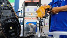 Giá xăng tăng mạnh nhất từ 15h chiều nay