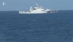 Lãnh đạo ASEAN ra tuyên bố chung, quan ngại về các diễn biến trên Biển Đông