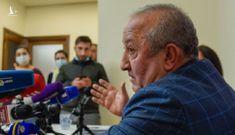 Tướng Armenia hé lộ nguyên nhân thất thế trước Azerbaijan