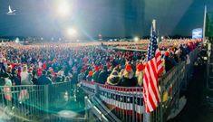 Quyền lực thứ tư và ba dấu hiệu đáng ngờ trong bầu cử Mỹ