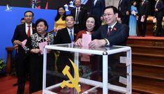 ĐBQH Lê Thanh Vân: Cần bộ tiêu chí đánh giá năng lực 63 bí thư tỉnh ủy, thành ủy