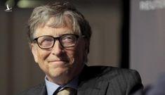 Bill Gates, Covid-19 và 'giấc mộng' tiêm phòng cho cả thế giới
