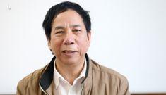 """GS.TS Vương Văn Quỳnh: """"Việt Nam có đủ năng lực trồng 1 tỷ cây xanh trong 5 năm"""""""