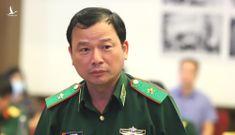 Bộ đội Biên phòng đề xuất với Chính phủ đầu tư lắp camera bảo vệ biên giới