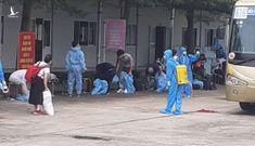Đồng Nai tiếp nhận, cách ly thêm 296 công dân Việt Nam về nước