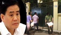 Truy tố ông Nguyễn Đức Chung chủ mưu đánh cắp tài liệu mật vụ Nhật Cường