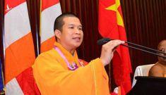 Công an kêu gọi các nạn nhân của Cựu Trụ trì chùa Phước Quang tố giác hành vi phạm tội