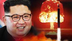 "Kim Jong-un tính thử tên lửa hạt nhân ""nắn gân"" Joe Biden"