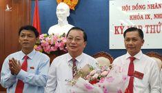 Thủ tướng phê chuẩn nhân sự chủ chốt 6 tỉnh