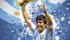 Diego Maradona – 'Hiện thân cho những gì thật nhất của con người'