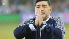 11 người con của Maradona tranh chấp tài sản khủng ông để lại