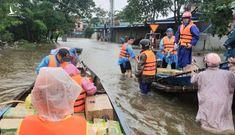 Liên Hợp Quốc: Việt Nam cần ít nhất 40 triệu USD hỗ trợ người dân thiệt hại do lũ lụt