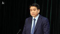 Tài liệu mật được tuồn cho ông Nguyễn Đức Chung như thế nào?