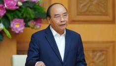 Thủ tướng hoan nghênh quyết tâm giữ đà tăng trưởng của ngành dệt may