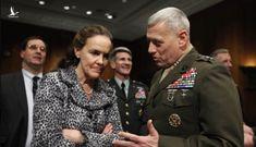 Ông Joe Biden có thể chọn một phụ nữ làm Bộ trưởng Quốc phòng