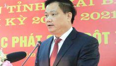 Thủ tướng chính phủ phê chuẩn nhân sự 5 tỉnh thành