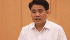 """Sự thật thông tin ông Nguyễn Đức Chung có """"tiền sử tâm thần"""""""