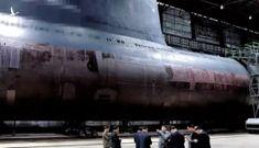 Triều Tiên bí mật chế tạo hai tàu ngầm có khả năng bắn tên lửa đạn đạo