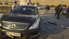 Fars: Tin mới nhất về vụ ám sát nhà khoa học Iran – Lộ diện khẩu súng máy điều khiển từ xa