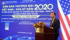 Thứ trưởng Bộ Công Thương: Nhà đầu tư Hoa Kỳ luôn được chào đón tại Việt Nam