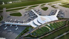 Sân bay Long Thành sẽ khởi công vào tháng 12