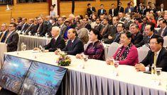 """Việt Nam khẳng định vị trí """"người thuyền trưởng"""" của ASEAN 2020"""