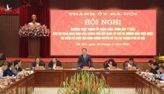 Cơ chế thủ trưởng trong thí điểm chính quyền đô thị ở Hà Nội ra sao?