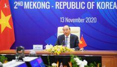 Các nước Mekong, Nhật Bản, Hàn Quốc sát cánh kiểm soát Covid-19, phục hồi kinh tế