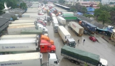 Thương mại hai chiều Việt Nam – Trung Quốc vượt mốc 100 tỉ USD