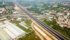 Năm 2021 xây dựng tuyến cao tốc Cần Thơ – Bạc Liêu